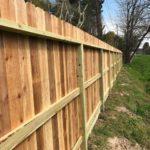 Kenzo-Fence